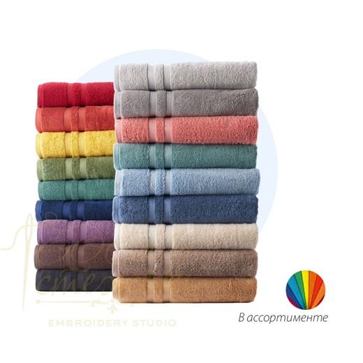 Махровое полотенце 100х150 категории